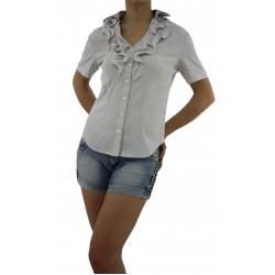 Дамска риза 11010A